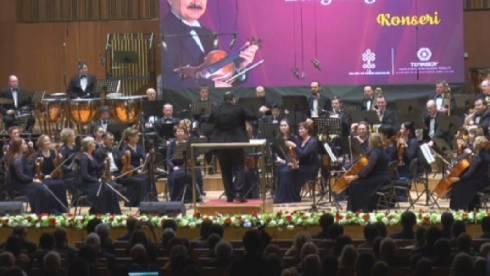 Карагандинский симфонический оркестр выступил на фестивале искусств в Турции