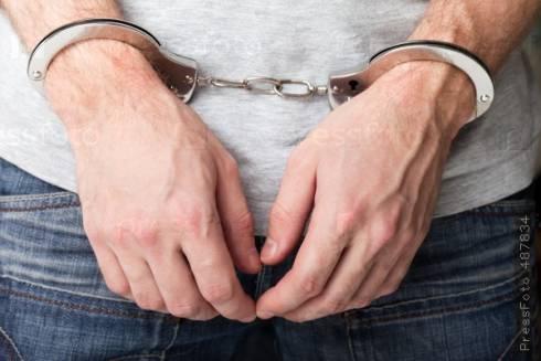Подозреваемый в изнасиловании дал признательные показания