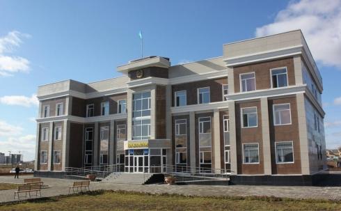 В Караганде назначен новый прокурор района имени Казыбек би