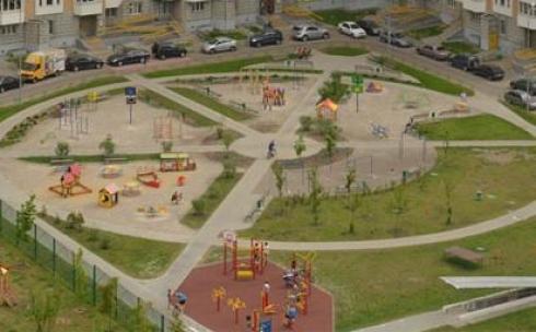В Карагандинской области выбрали образцовые дворы