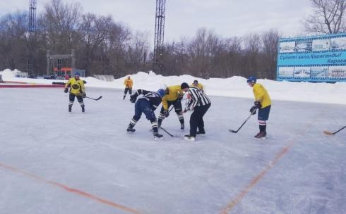 В Караганде проходят зимние спартакиады «Қарлы қыс-2020» и «Ақ қыс-2020»