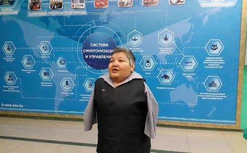«Антиядерное движение «Невада-Семей» - это духовное движение», - Карипбек Куюков