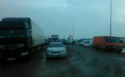Карагандинцев призывают высказать предложения по улучшению ситуации на дорогах