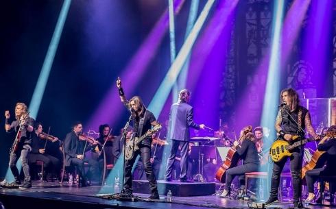 Карагандинцев приглашают послушать самые популярные композиции группы