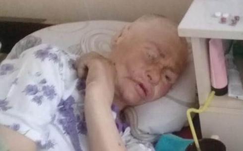 Скончалась бездомная женщина, которой ранее помогли неравнодушные карагандинцы