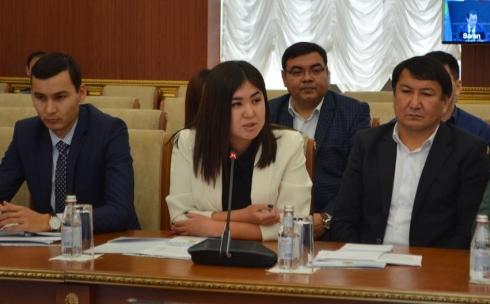 В Карагандинском регионе впервые организована школа для подростков с девиантным поведением