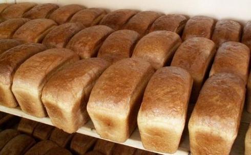 В Караганде дорожает хлеб