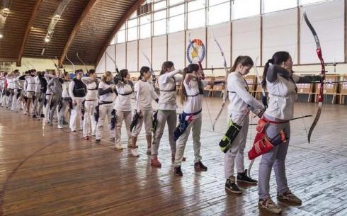 В Темиртау пройдёт республиканский чемпионат по стрельбе из лука