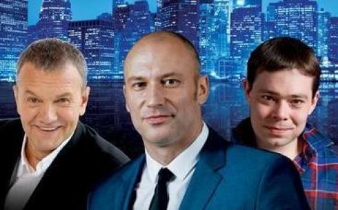 В Караганде состоится премьера комедийного спектакля «Сниму квартиру»