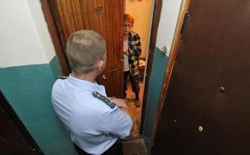 В Караганде оштрафуют не всех, кто проживает без регистрации