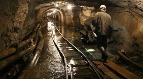 28-летний горняк погиб на шахте