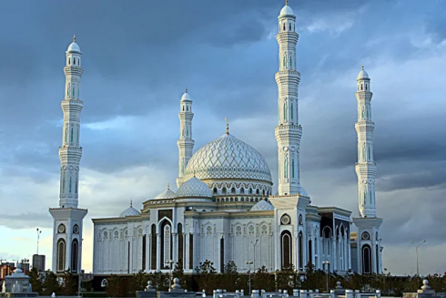 Ораза айт намаз не будут проводить в мечетях Казахстана