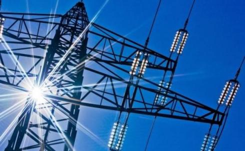 Повреждение кабельной линии оставило жителей Майкудука без света