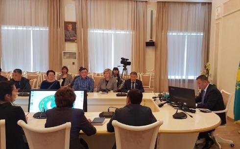 После трагедии за развитием Центрального парка Караганды будет следить попечительский совет