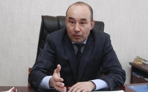 В Караганде проведет прием граждан уполномоченный по этике Тулеген Ташмагамбетов