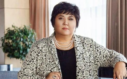 Защита здоровья важнее всего – Гульнар Курбанбаева о вакцинации против КВИ