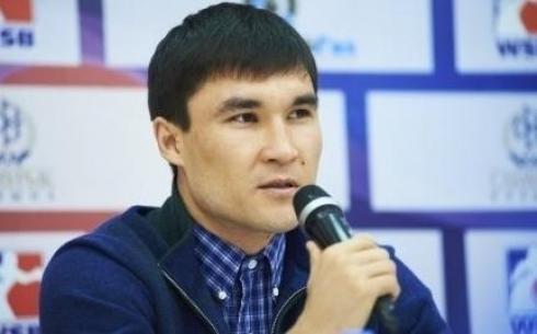 Серик Сапиев: «Пока у Гены не было такого серьезного соперника, как Давид Лемье»