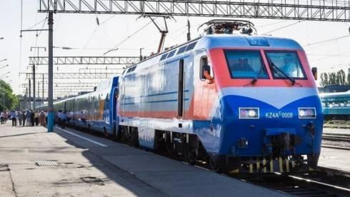 График движения некоторых пассажирских поездов изменится с 22 мая