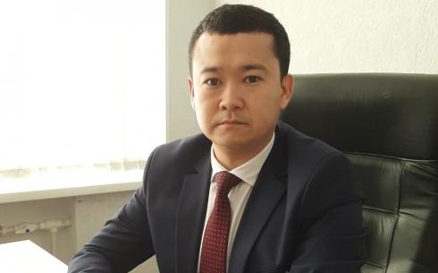 Алибек Дюсембеков назначен руководителем ГУ