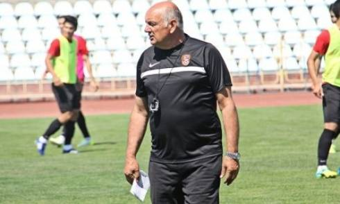 Ширмялис - в пятерке лучших тренеров Премьер-Лиги-2017