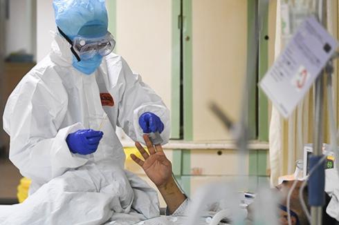 Коронавирус: Существует ли проработанный механизм погребения на случай летального исхода
