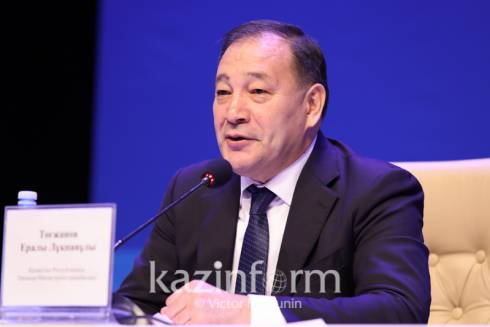 Социальные ID-карты намерены запустить в этом году в Казахстане