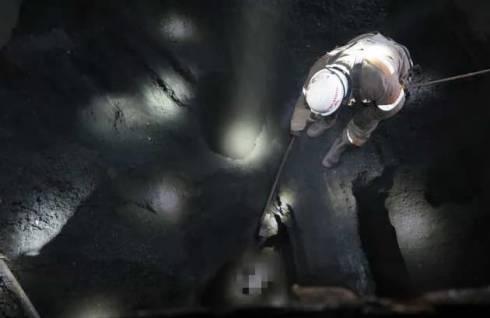 Тело шахтера обнаружено в бункере с углем в Караганде