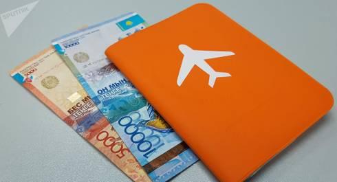 Сколько заплатят казахстанцы за паспорт и водительские права в 2019 году