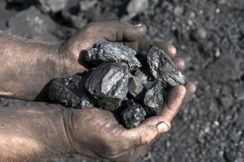 Добычу угля увеличили в Карагандинском угольном бассейне