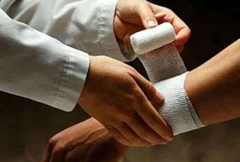 В Карагандинской области зарегистрировано 444 пострадавших при несчастных случаях, связанных с трудовой деятельностью