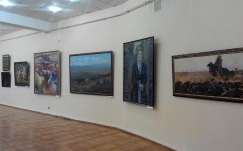 В Караганде откроется выставка «Золотая коллекция имен»