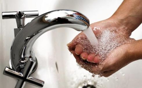 Отключения воды в Караганде не будет