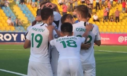 Ожидаемо. «Атырау» нанес «Шахтеру» шестое поражение подряд и увеличил шансы на выживание в КПЛ