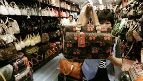 90% китайских товаров в Казахстане может оказаться подделкой