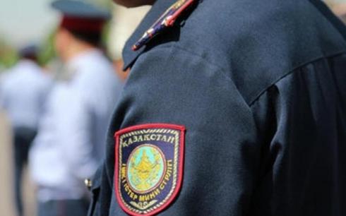 В Карагандинской области изменится формат работы службы участковых инспекторов полиции