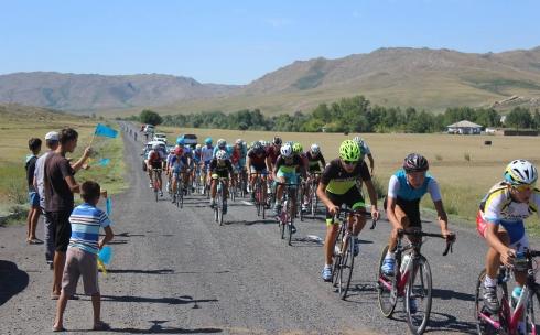 В Карагандинской области дадут старт республиканской велогонке «Олимпийские надежды 2019»