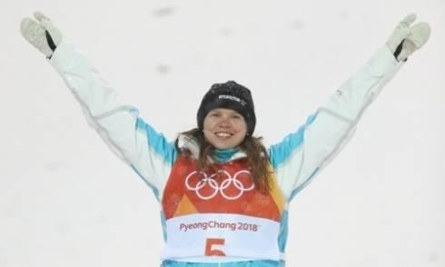 Сборная Казахстана опустилась на 16-е место в медальном зачете Олимпиады-2018 18