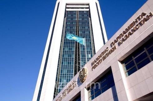Законопроект  по вопросам смертной казни одобрил Мажилис