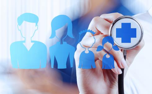 Как будут получать помощь в системе социального медицинского страхования иностранцы