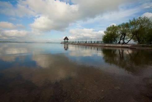 На Самаркандском водохранилище в Темиртау утонул подросток