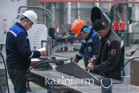 В Казахстане отмечают День труда