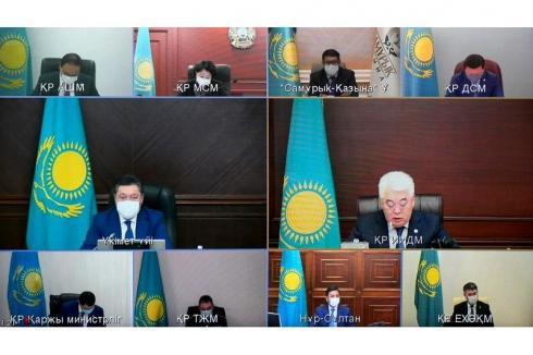 О реализованных в Казахстане промышленных проектах рассказали в МИИР
