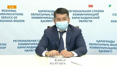 Жителям Карагандинской области напомнили о сроке уплаты налога на имущество