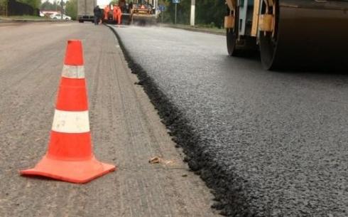 Карагандинцы недовольны ремонтными работами на улицы Лизы Чайкиной