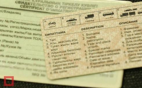 Авиабилеты и дипломы чаще других документов подделывают в РК - МВД