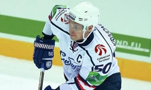Бывший игрок клубов КХЛ стал тренером в «Темиртау»