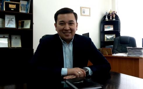 «Программа «Рухани жаңғыру» направлена на подрастающее поколение», - председатель молодежного крыла «Жас Отан»