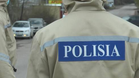 Полицейские во время карантина подвергались агрессии со стороны казахстанцев