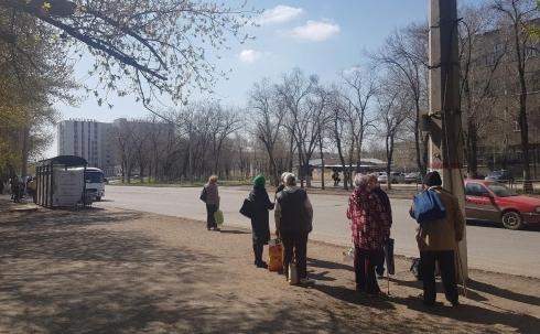 В Караганде рассказали, каким будет расписание движения и стоимость проезда в дачных автобусах