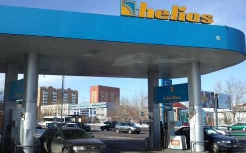 Дизельное топливо в Караганде можно приобрести только по талонам?